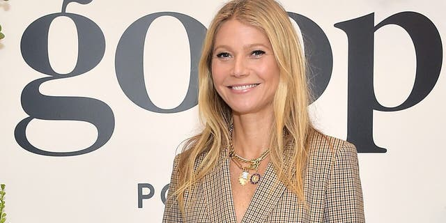 The Goop founder confessed she's 'shy' and not as much of an extrovert as one might think despite her decades-long success and awards from her past acting roles.