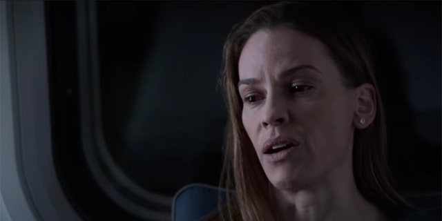 New trailer for Netflix's space drama Away starring Hilary Swank