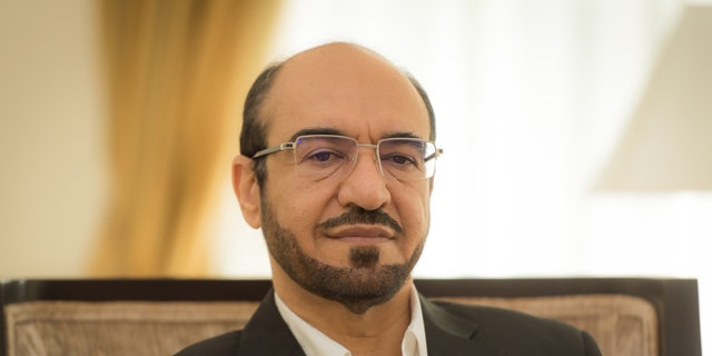 """Dr. Saad Aljabri – who is characterized in the complaint as a """"trusted partner of U.S. intelligence officials"""" – claims that the Saudi leader first dispatched a 50-person kill team dubbed the """"tiger squad"""" in October 2018"""