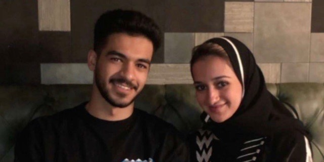 Omar, now 22, and Sarah, 20 have not been heard from since they were arrested in Riyadh in March
