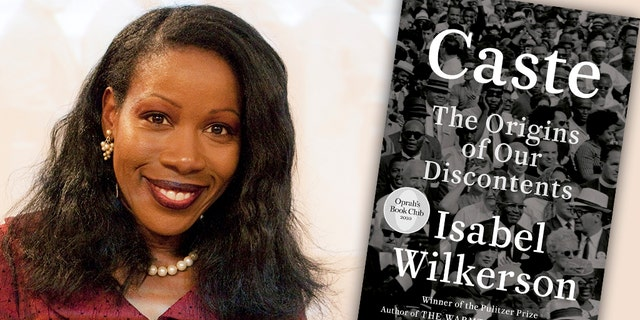 Isabel Wilkerson, American writer and journalist ' New York Times ' (Photo by Leonardo Cendamo/Getty Images)