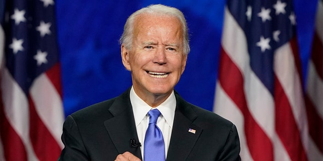 Joe Biden says he'd shut down economy if scientists recommended