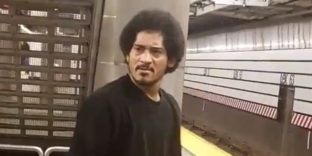 NYPD arrests man for daytime rape on NYC subway platform