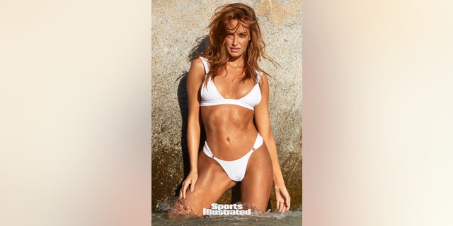Haley Kalil is featured in Sports Illustrated Swimsuit's 2020 issue, which is on sale now.