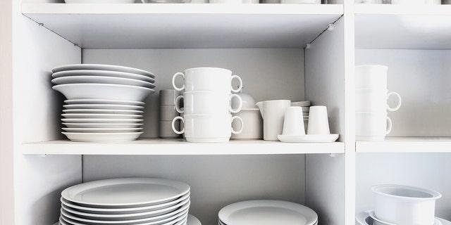 How often do you really need 10 dinner plates?