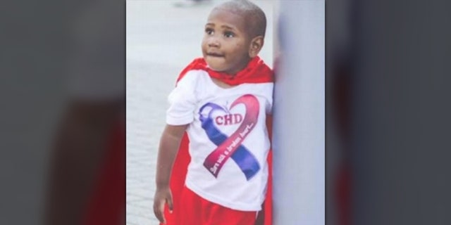 4-year-old LeGend Taliferro was fatally shot earlier this summer in a Kansas City apartment.