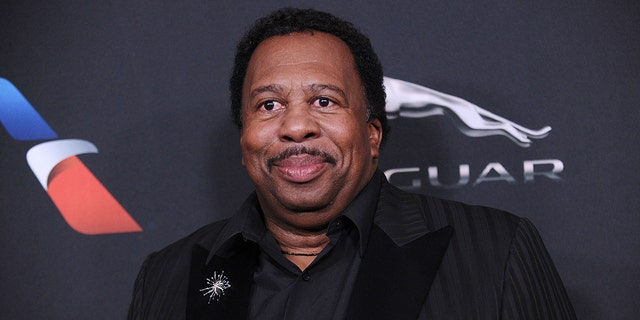Actor Leslie David Baker shared the racist messages he received after pitching a spinoff to the show.