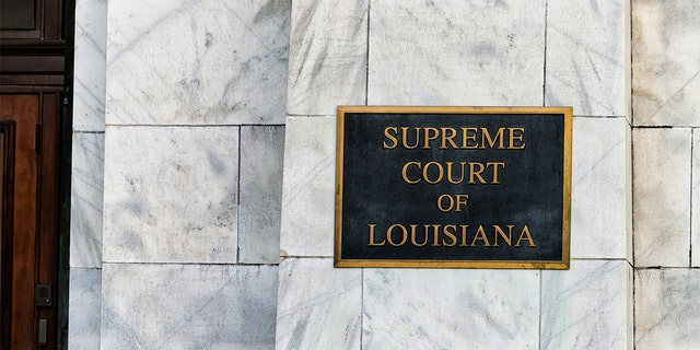 TheLouisiana Supreme Court upheld a life sentence for a Black man conviction more than two decades for stealing a pair of hedge clippers.