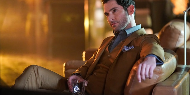 Netflix's 'Lucifer,' starring Tom Ellis, will address the Black Lives Matter movement. (Photo by FOX Image Collection via Getty Images)