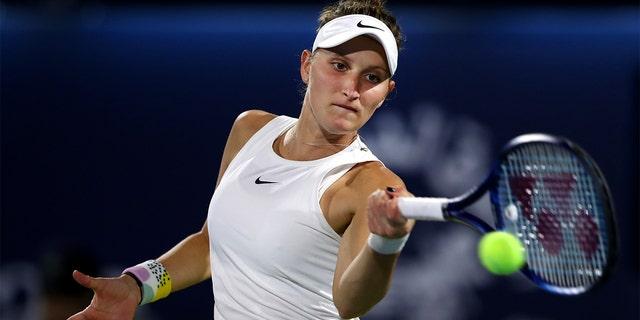 Marketa Vondrousova of Czech Republic will be the main draw at thePalermo Ladies Open.