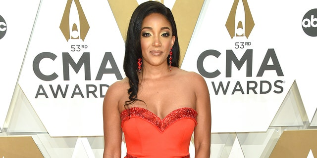 Mickey Guyton is making a big return to country music.