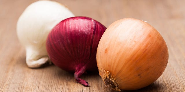 According to the FSIS, the products named in Wednesday's alert contained onions that were initially recalled on Saturday by Thomson International Inc., a California-based grower and supplier.