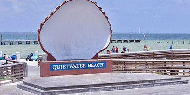 Quietwater Beach