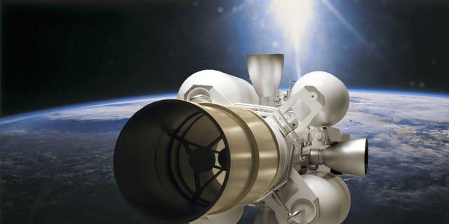 Pentagon develops new 'Kill Vehicle' Interceptor to destroy ICBMs