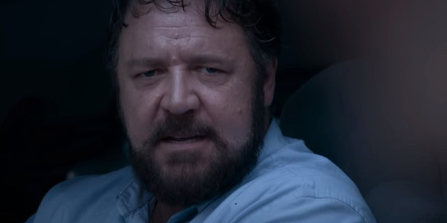 'Unhinged,' starring Russell Crowe, will be the first major theatrical release since the coronavirus pandemic shuttered cinemas last spring.