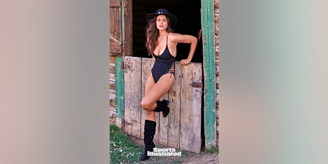 Myla Dalbesio is featured in Sports Illustrated Swimsuit's 2020 issue, which is on sale now.