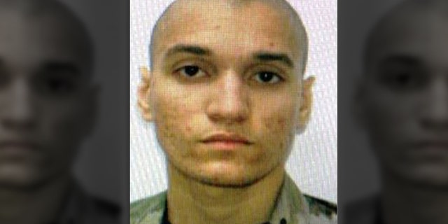 Authorities search for latest missing soldier from Fort Hood