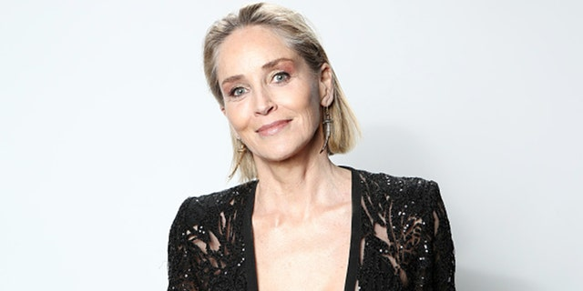 Sharon Stone's memoir 'The Beauty of Living Twice' came out on Tuesday, March 30.