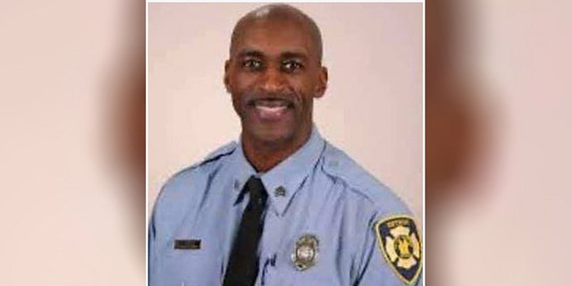 Johnson served the Detroit Fire Department for 26 years.