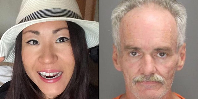 Jeffrey Bernard Morris is accused in the gruesome death of professional poker player Susie Zhao.