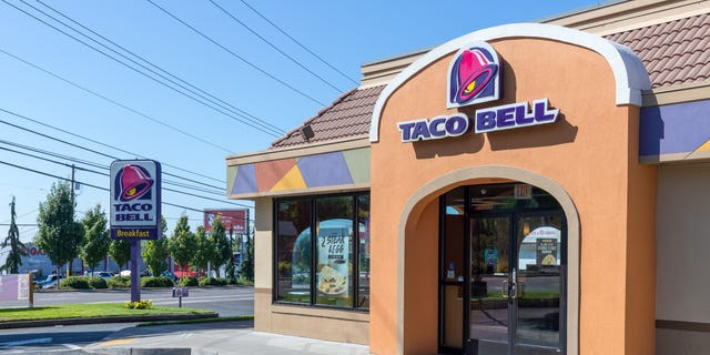 """Apparently, some wives aren't fans of their husbands turning the home office into a """"Taco Bell booth"""""""