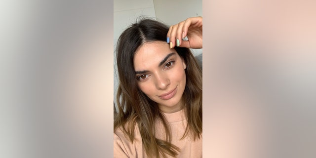 The mom said she never realized quite what a dead ringer she was for Jenner until she launched a beauty blog in 2018, and fans freaked out over the resemblance.