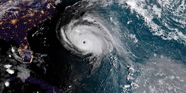 "Colorado State University's 2020 hurricane season forecast now calls for an ""extremely active"" season, with up to 24 named storms."