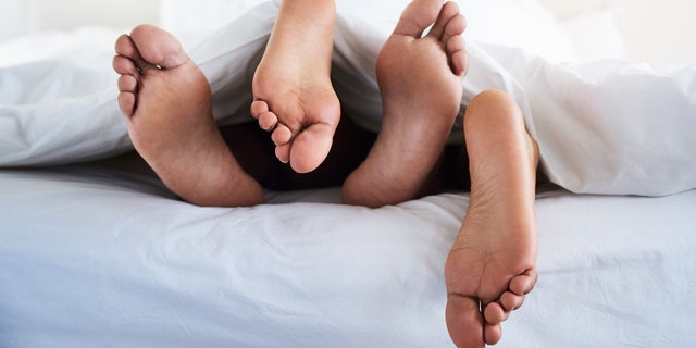The researchers found that not only was the bacteria related to BV found in the microbes of male penises, but itspresence also was a high predictor of a female sex partner having the infection.