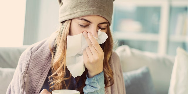 Métis - Could the common cold help your immune system recognize novel coronavirus? (iStock)