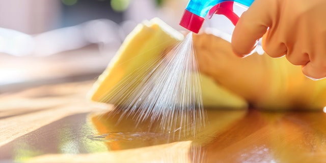 Improper cleaning practices can be detrimental to your health, health experts say