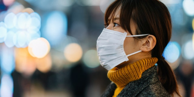 Mitigation efforts like wearing face masks, contributed to dropping numbers of COVID19 cases, CDC Director said