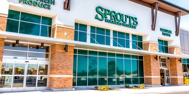 The unnamed shopper exploded into an expletive-laced rant, reportedly inside a Sprouts Farmers Market in Tucson, Ariz.
