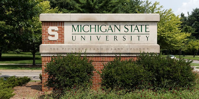 Tuition for out-of-state students at Michigan State University is nearly $40,000 per year