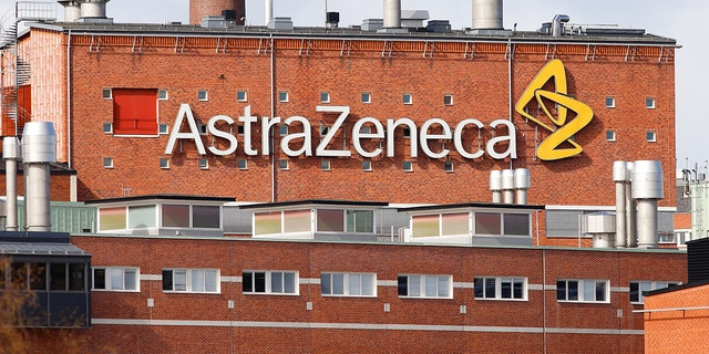 Métis - AstraZeneca announced on Tuesday that it has begun a Phase I trial for an antibody combo treatment against COVID-19.(iStock)