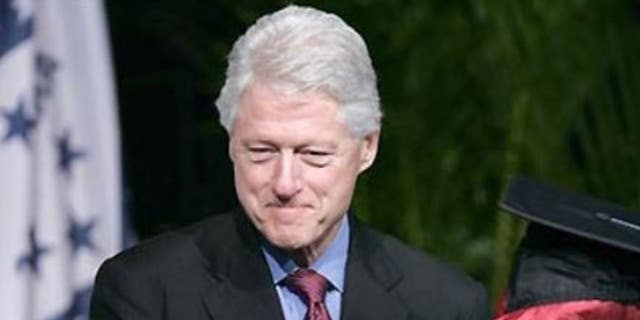 Former President Bill Clinton recovering in California hospital after non-COVID infection worsens