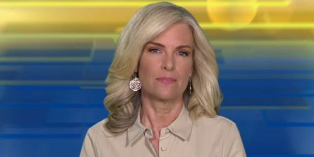 Janice Dean, senior Meteorologist for Fox News