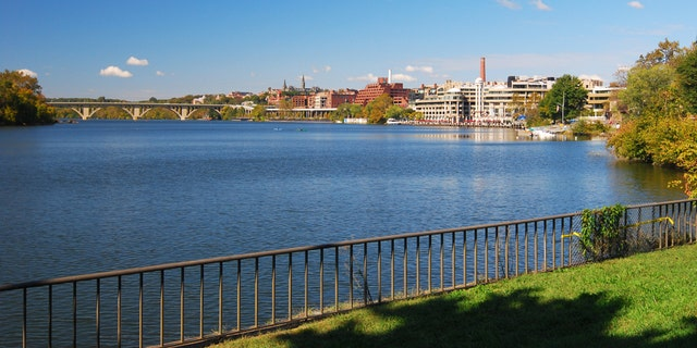 Three bodies have been recovered this week from the Potomac and Anacostia Rivers, police say. (iStock)