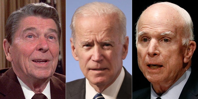 Joe Biden has managed to avoid much of the scrutiny about health and fitness for office that previous candidates such as Ronald Reagan and John McCain faced.
