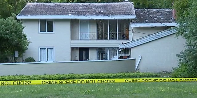 Relatives found dead at a Shaker Heights home were identified as two adults and two teenagers.