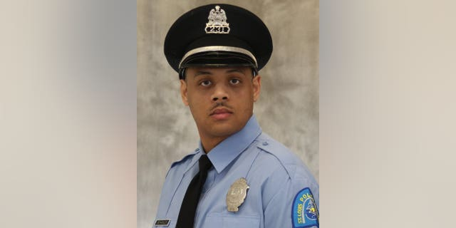 Saint Louis police officer Tamarris L. Bohannon, 29, who was shot in the head died Sunday, Aug. 29, 2020 after responding to a shooting on the city's south side.