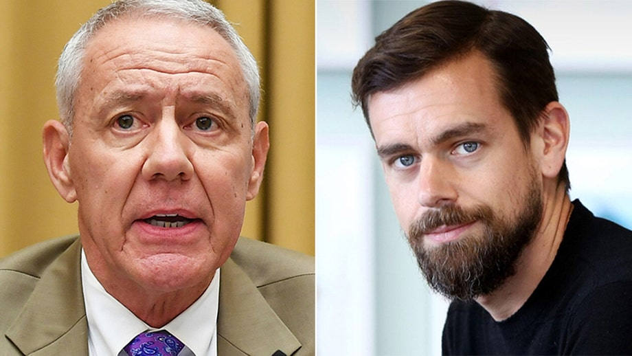 Rep. Buck wants Twitter's Jack Dorsey to testify about 'censorship of conservatives' and 'cozy' relationship with China