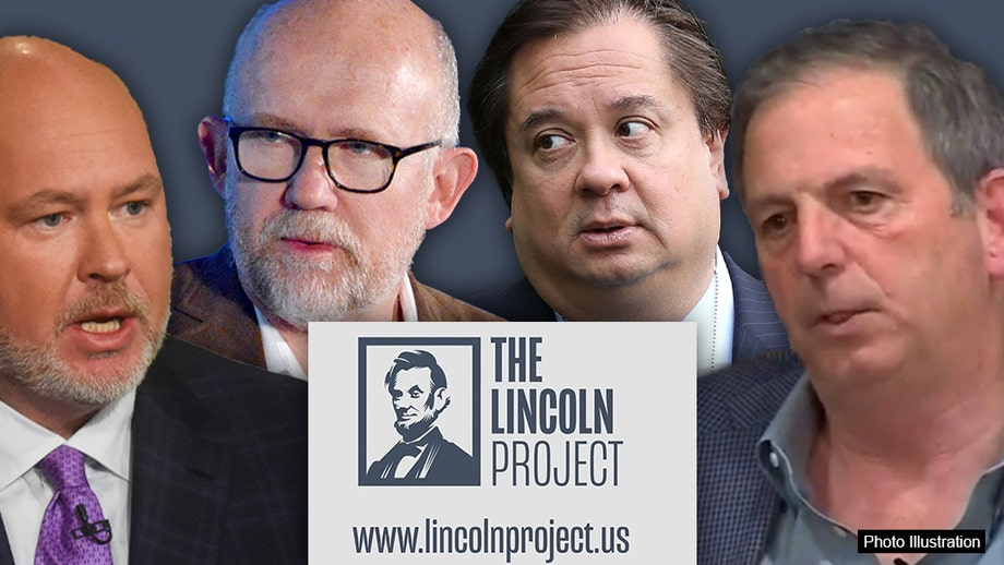 The Lincoln Project panned as 'grifters' after report founders looking to launch media empire
