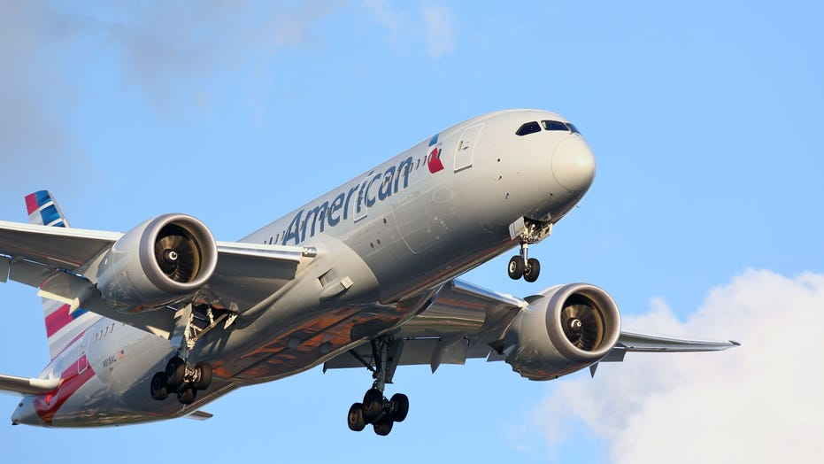 Furloughed American Airlines flight attendant contracts coronavirus days after losing health benefits