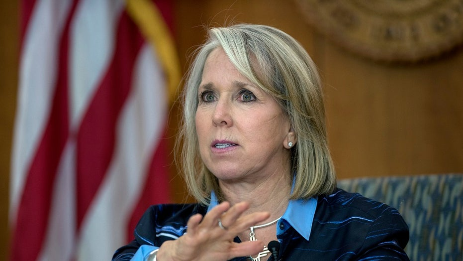 Scandals from the past could haunt a cabinet appointment for Michelle Lujan Grisham