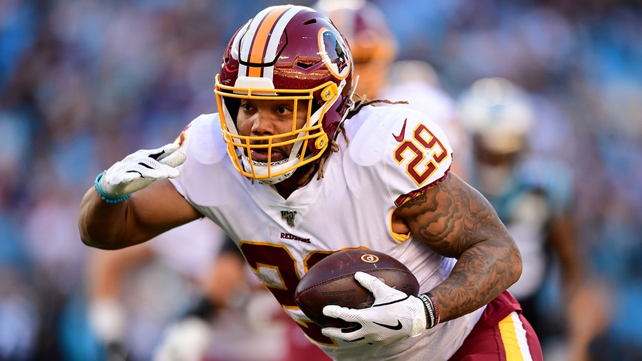 Charges dropped against former NFL running back Guice