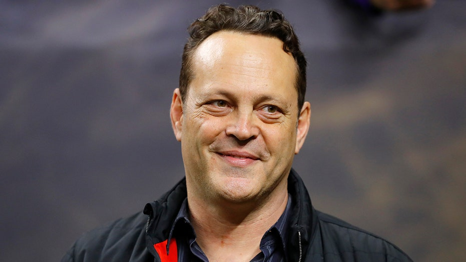 Vince Vaughn discusses backlash he received after the actor was seen chatting with Trump earlier this year