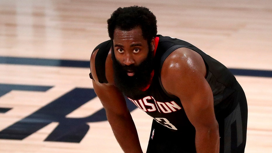 Nets facing dilemma in potential James Harden blockbuster
