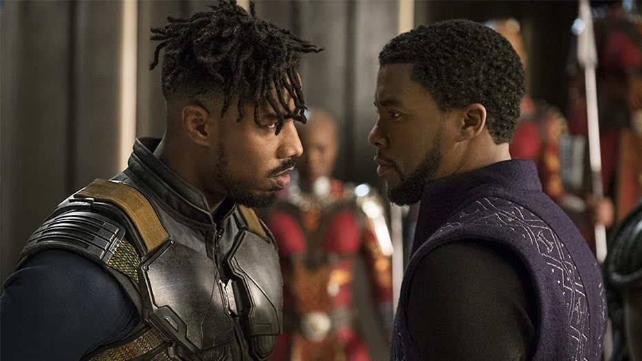 'Black Panther' sequel to being shooting in July 2021: report