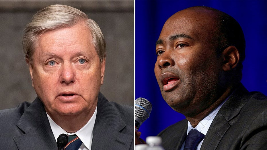 Lindsey Graham's battle to keep Senate seat labeled 'toss-up' by influential Cook Political Report