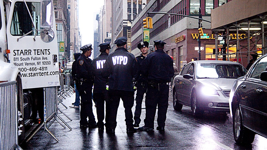 NYPD bringing on 900 new officers over next 2 months after budget cuts, high retirement numbers
